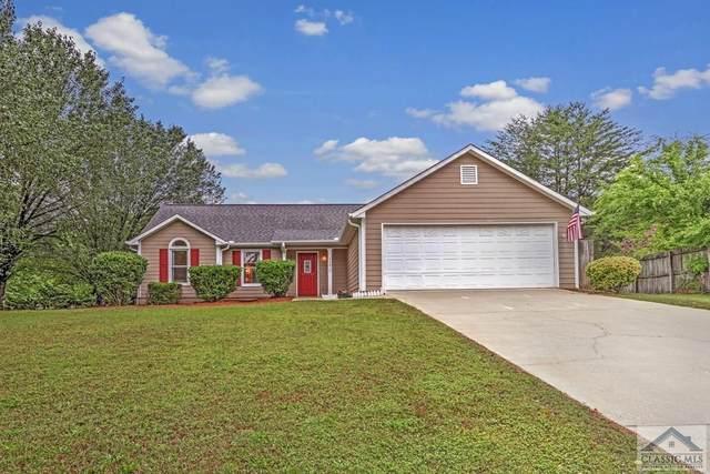 1270 Katie Lane, Watkinsville, GA 30677 (MLS #975494) :: Signature Real Estate of Athens