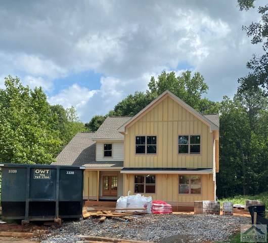 3944 Maddison Avenue, Watkinsville, GA 30677 (MLS #975539) :: Signature Real Estate of Athens