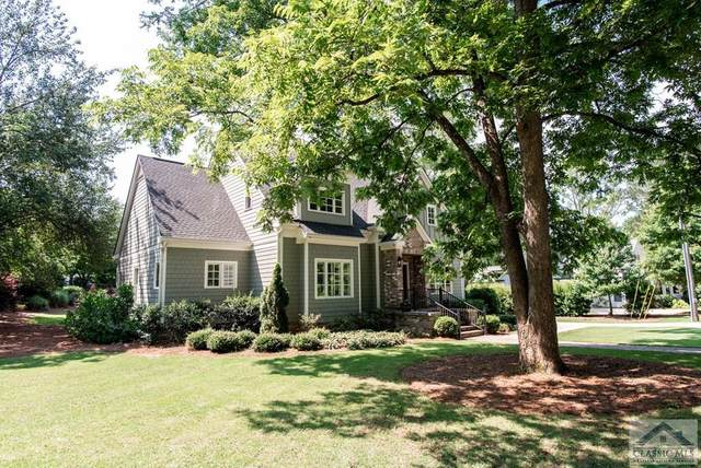 220 Lullwater Road, Athens, GA 30606 (MLS #976069) :: Signature Real Estate of Athens