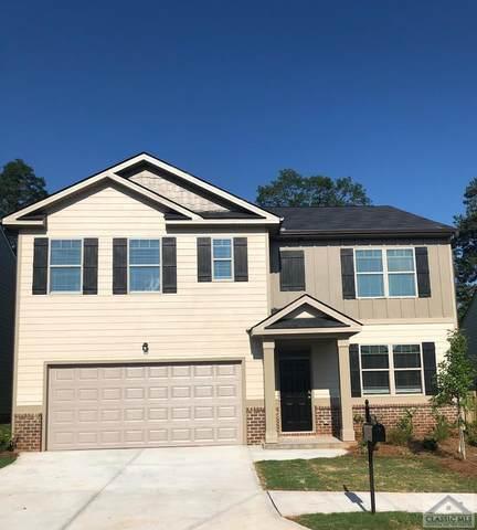 370 Classic Road #0008, Athens, GA 30606 (MLS #976117) :: Signature Real Estate of Athens