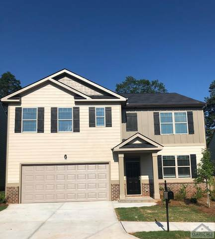 556 Park West Blvd #2008, Athens, GA 30606 (MLS #976118) :: Signature Real Estate of Athens