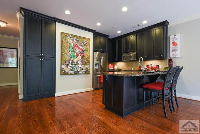 170 Woodrow Street B7, Athens, GA 30605 (MLS #976181) :: Signature Real Estate of Athens