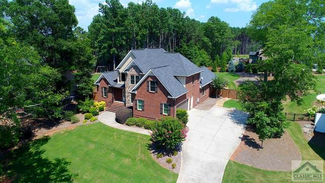 1252 Stanley Avenue, Bogart, GA 30622 (MLS #976437) :: Signature Real Estate of Athens