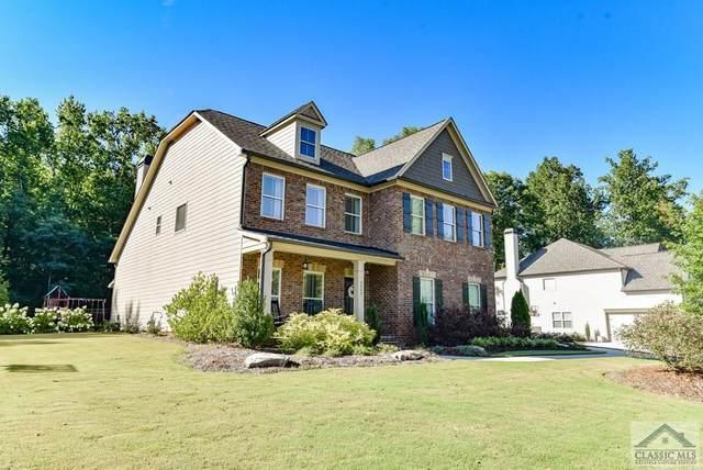 3045 Pebble Creek Way, Watkinsville, GA 30677 (MLS #976584) :: Athens Georgia Homes