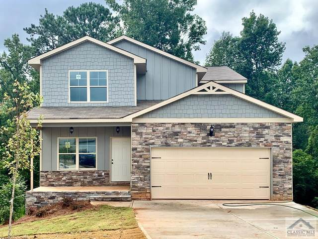 541 Park West Blvd, Athens, GA 30606 (MLS #976607) :: Signature Real Estate of Athens