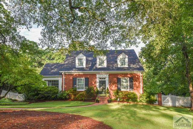 220 Westview Drive, Athens, GA 30606 (MLS #976613) :: Signature Real Estate of Athens