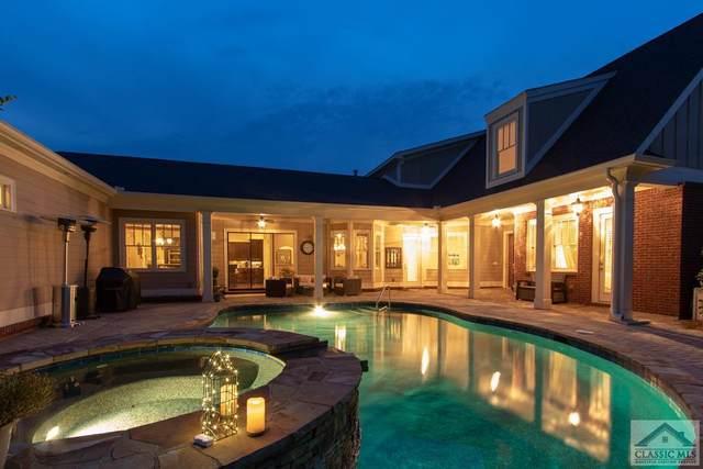 2014 Trimleston Road, Statham, GA 30666 (MLS #976620) :: Signature Real Estate of Athens