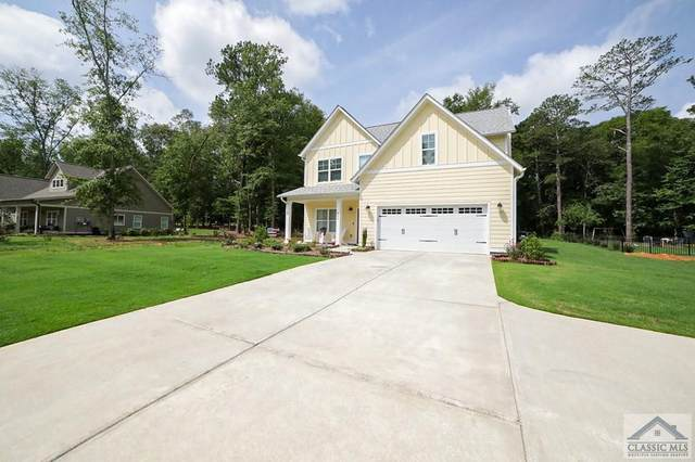 260 Seasons Pass, Winterville, GA 30683 (MLS #977020) :: Signature Real Estate of Athens