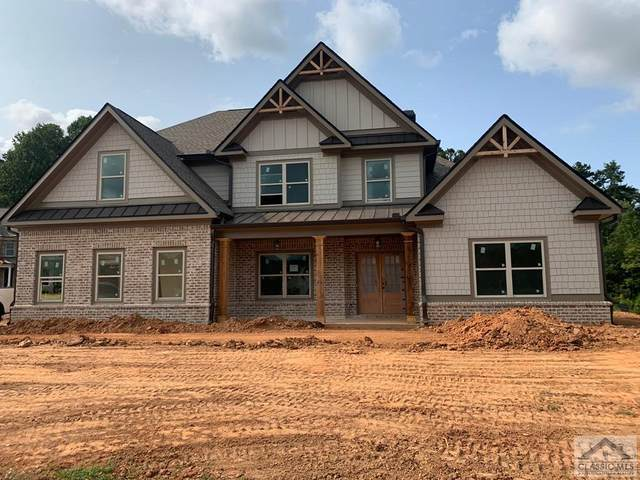 2375 Rambling Rill Drive, Statham, GA 30666 (MLS #977047) :: Signature Real Estate of Athens