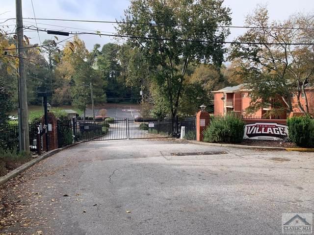 250 Little Street A 108, Athens, GA 30605 (MLS #977200) :: Team Cozart