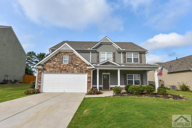 1315 Old Glory Court, Hoschton, GA 30548 (MLS #977261) :: Signature Real Estate of Athens