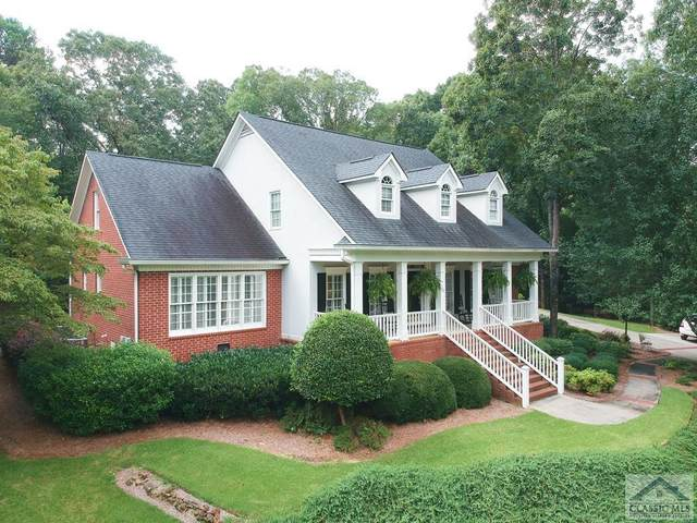 1301 Tanglebrook Drive, Athens, GA 30606 (MLS #977478) :: Signature Real Estate of Athens