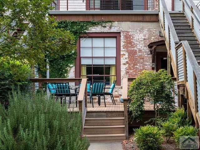 585 White #13, Athens, GA 30605 (MLS #977639) :: Signature Real Estate of Athens