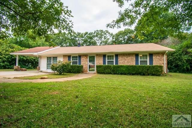 104 Woodside Place, Watkinsville, GA 30677 (MLS #977640) :: Signature Real Estate of Athens