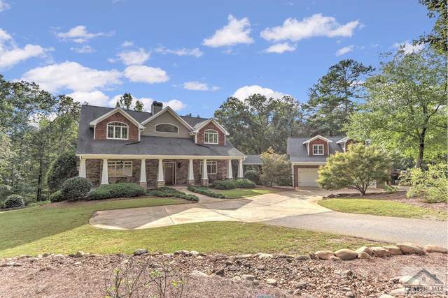 1900 Gober Road, Bishop, GA 30621 (MLS #977667) :: Team Reign