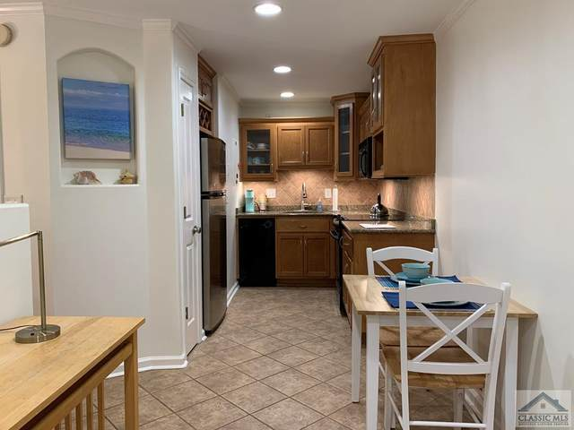 655 Campus Road E #33, Athens, GA 30605 (MLS #977691) :: Signature Real Estate of Athens