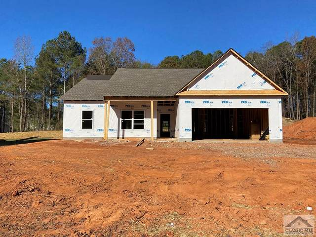 290 Manor Drive, Hull, GA 30646 (MLS #977734) :: Athens Georgia Homes