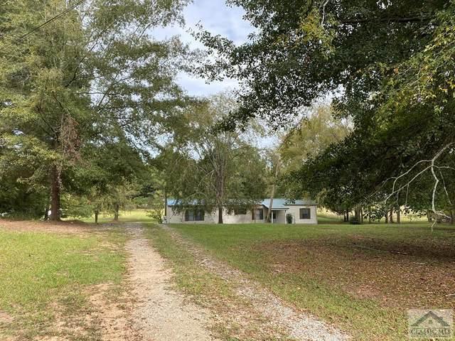 1051 Lakeshore Drive, Buckhead, GA 30625 (MLS #977820) :: Signature Real Estate of Athens