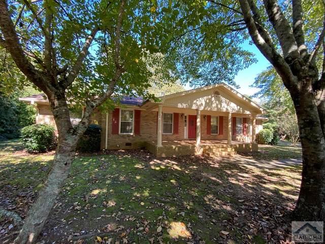 2851 Barnett Shoals Road, Watkinsville, GA 30677 (MLS #977968) :: Signature Real Estate of Athens