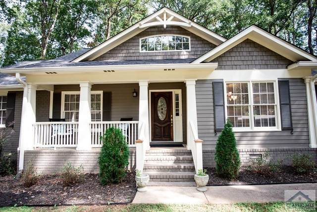 155 Carlisle Court, Bogart, GA 30622 (MLS #977991) :: Keller Williams