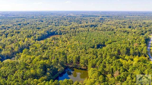 1350 T-1 Burr Harris Road, Watkinsville, GA 30677 (MLS #978022) :: Signature Real Estate of Athens