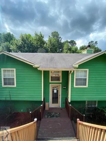 3749 Cherokee Overlook Drive, Canton, GA 30115 (MLS #978136) :: Signature Real Estate of Athens