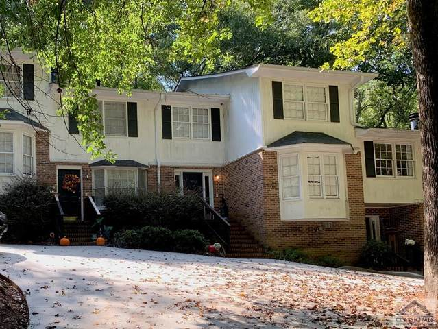 105 Highland Park Drive, Athens, GA 30605 (MLS #978159) :: Signature Real Estate of Athens