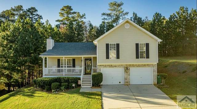 Winder, GA 30680 :: Signature Real Estate of Athens