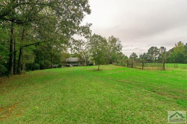 1631 Kirkland Road, Watkinsville, GA 30677 (MLS #978246) :: Team Cozart