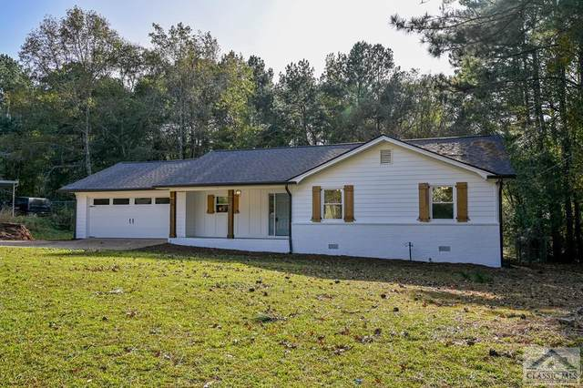 1030 Brookwood Court, Watkinsville, GA 30677 (MLS #978282) :: Athens Georgia Homes