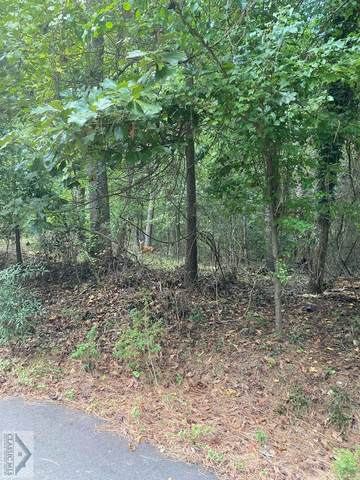 Lot 14 Live Oak Circle, Athens, GA 30606 (MLS #978359) :: Athens Georgia Homes