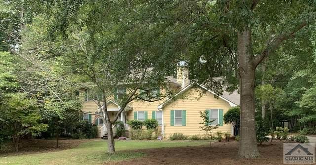 155 Sandstone Drive, Athens, GA 30605 (MLS #978361) :: Athens Georgia Homes