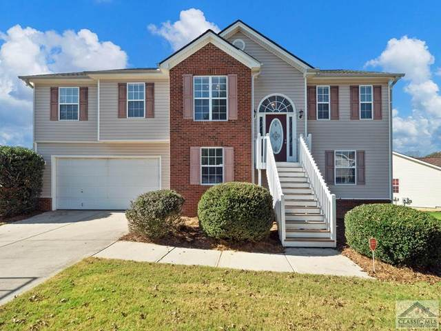 141 Pinkston Court, Winder, GA 30680 (MLS #978393) :: Signature Real Estate of Athens