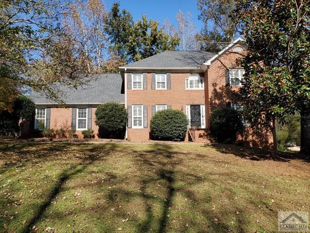 1041 Victoria Crossing, Watkinsville, GA 30677 (MLS #978396) :: Team Cozart