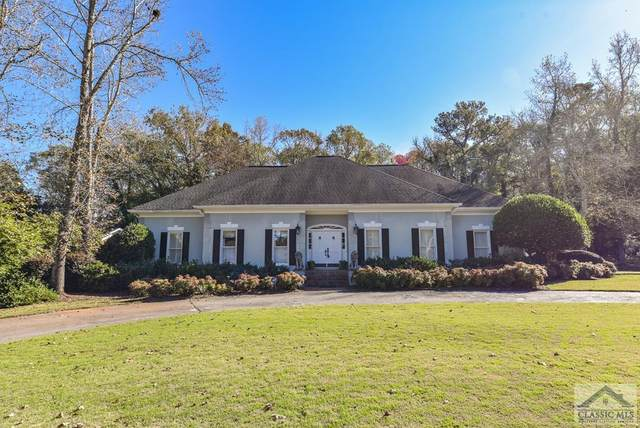135 Mansfield Court, Athens, GA 30606 (MLS #978442) :: Signature Real Estate of Athens