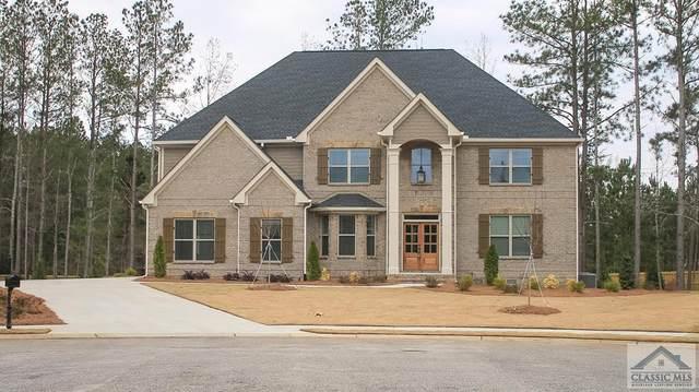 1431 Bent Tree Point, Watkinsville, GA 30677 (MLS #978700) :: Signature Real Estate of Athens
