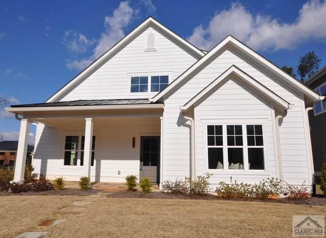 245 Gilmer Street, Athens, GA 30606 (MLS #978827) :: Signature Real Estate of Athens