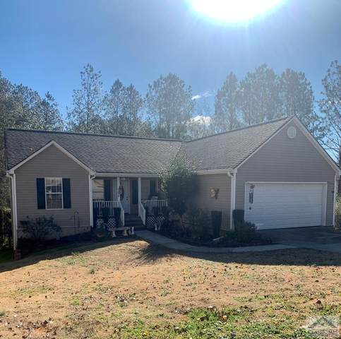 718 Heritage Ridge Drive, Monroe, GA 30655 (MLS #978831) :: Signature Real Estate of Athens