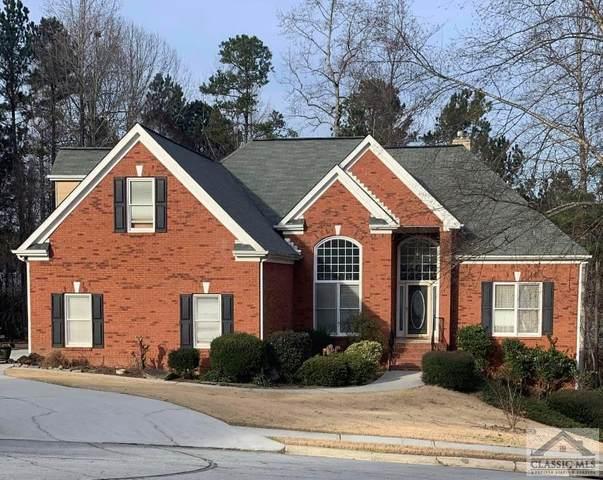 1590 River Run Road, Dacula, GA 30019 (MLS #979171) :: Signature Real Estate of Athens