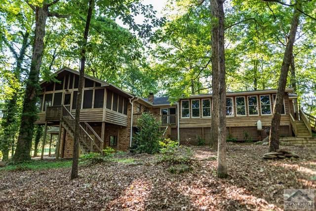 122 Old Edwards Road, Arnoldsville, GA 30619 (MLS #979403) :: Signature Real Estate of Athens