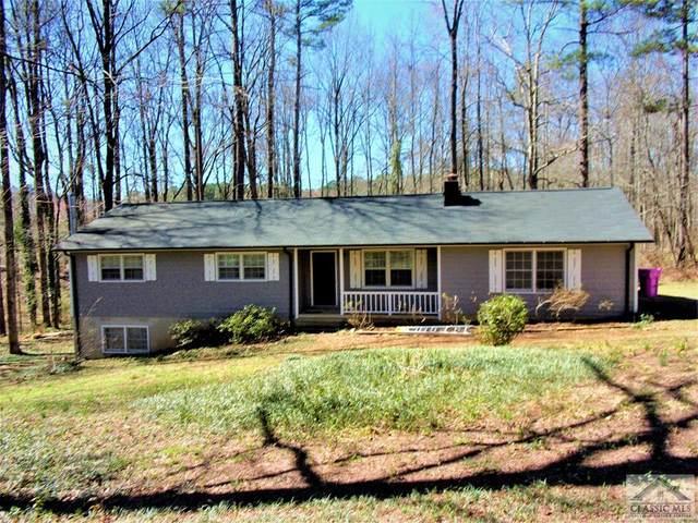 10 King Circle, Winterville, GA 30683 (MLS #979926) :: Signature Real Estate of Athens