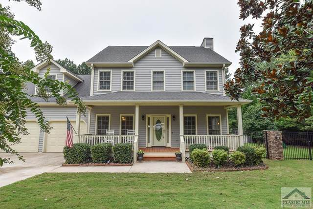 17 Pine Forest Drive, Winterville, GA 30683 (MLS #980080) :: Signature Real Estate of Athens