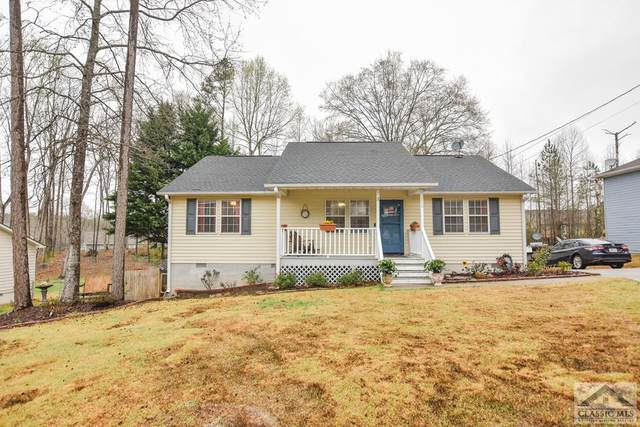 312 Highland Estates Drive, Commerce, GA 30529 (MLS #980286) :: Signature Real Estate of Athens