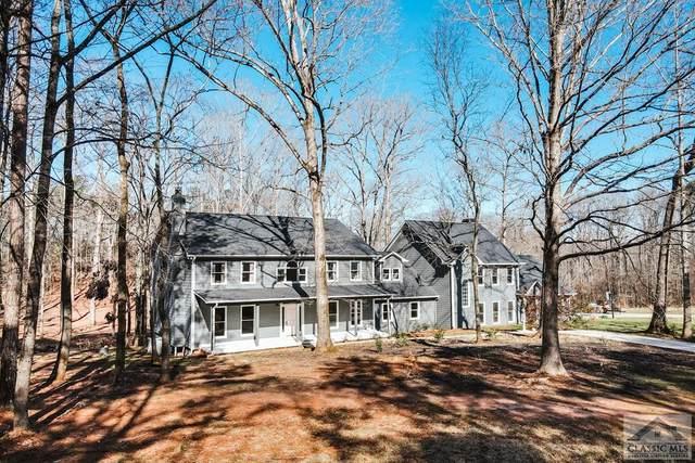 1391 Twin Oaks Trail, Watkinsville, GA 30677 (MLS #980384) :: Signature Real Estate of Athens