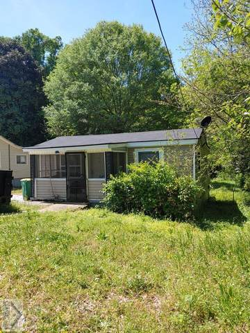 286 Moreland Avenue, Athens, GA 30601 (MLS #980457) :: Signature Real Estate of Athens