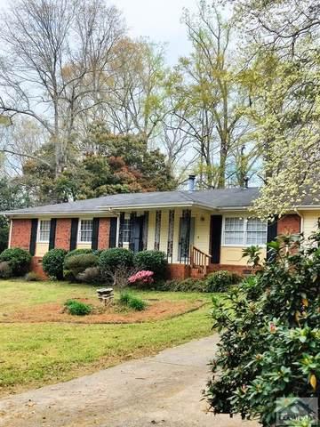 276 Rhodes Drive, Athens, GA 30606 (MLS #980629) :: Signature Real Estate of Athens