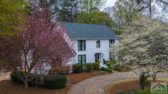 301 Skyline Pkwy, Athens, GA 30606 (MLS #980724) :: Signature Real Estate of Athens