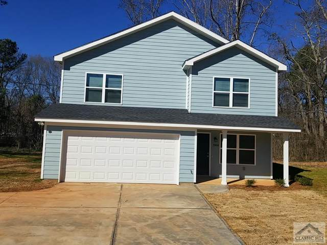 23 Wade Street, Winder, GA 30680 (MLS #980750) :: Team Cozart