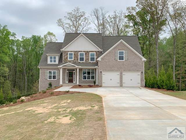 2934 Horseshoe Bend Lane, Bogart, GA 30622 (MLS #980824) :: Signature Real Estate of Athens