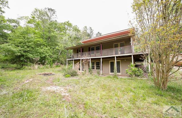 916 Collins Bridges Road, Danielsville, GA 30633 (MLS #980949) :: Signature Real Estate of Athens